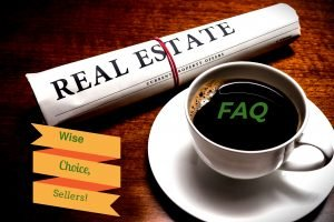 Real Estate FAQ